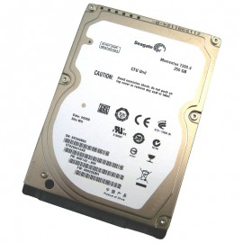 Hard Disk Laptop Notebook Seagate Momentus 250GB, SATA2, 7200rpm ST9250410AS, Bufer 16MB