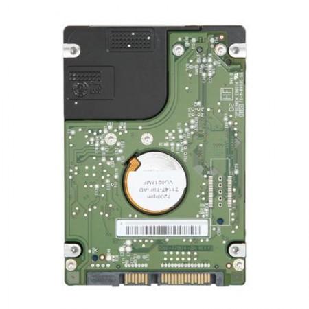 Hard disk Laptop WD Scotpio Black 160GB WD1600BJKT, 7200RPM, Buffer 16MB, SATA II