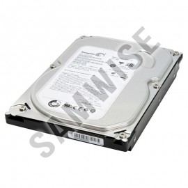 Poze Hard disk Seagate 320GB 7200RPM Cache 16MB SATA2 ST3320418AS