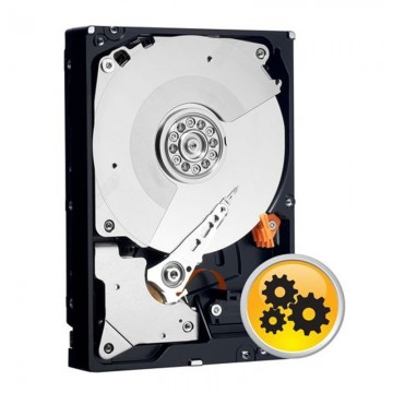 Poze Hard Disk WD RE4 1TB, 7200rpm, 64MB cache, SATA II, WD1003FBYX
