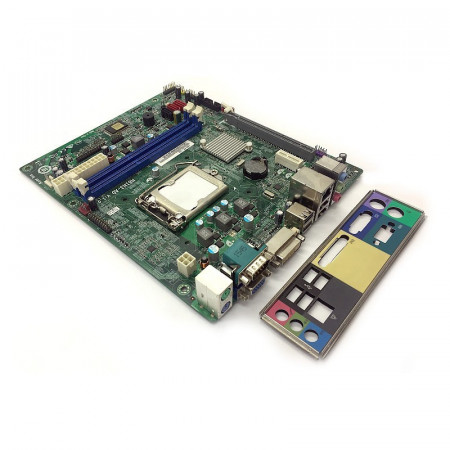 Kit Placa de baza Acer H81H3-AD, 4th gen, DDR3, Intel Core i3 4160 3.6GHz, 2 nuclee, Cooler inclus