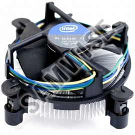 Poze KIT Placa de baza ASUS P8H61-MX R2.0, LGA1155 + Intel Core i3 3220 3.3GHz + Cooler procesor