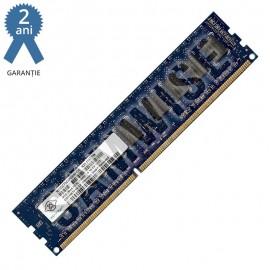 Memorie Nanya 4GB, DDR3, PC3-10600, Frecventa 1333MHz
