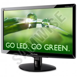 Poze Monitor LED Viewsonic 19