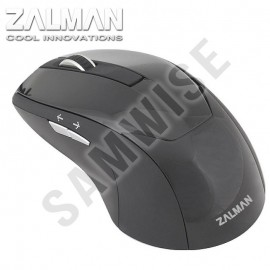 Poze Mouse Gaming Zalman ZM-M200, Senzor Avago, Wired, USB, 3000 fps
