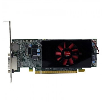 Placa video ATI Radeon HD 8570, 1GB GDDR3 128-Bit, DVI, DisplayPort