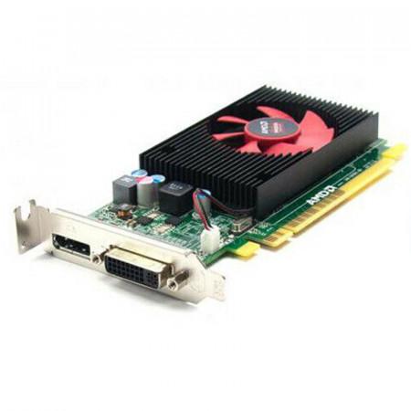 Placa video ATI Radeon R5 340X Low Profile, 2GB DDR3 64-bit, DVI, DisplayPort