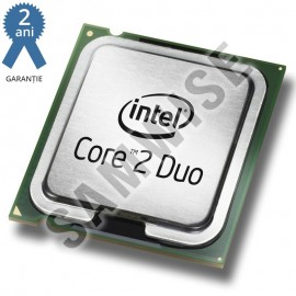 Procesor Intel Core 2 Duo E7500, 2.93GHz, Socket LGA775, FSB 1066 MHz, 3 MB Cache, 45nm
