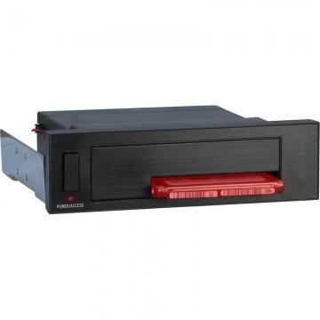Rack intern HDD Inter-Tech SinanPower X-3534, statie dock, 2.5/ 3.5 inch