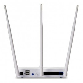 Poze Router Sapido BR270N Super High Speed Power Cloud Wireless Router