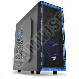 Carcasa Gaming Deepcool Tesseract black