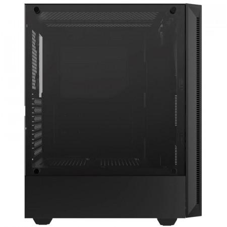 Carcasa Gaming Gamdias Argus E4, MiddleTower, USB 3.0, Tempered Glass