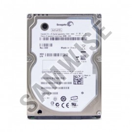 Poze Hard Disk laptop, notebook 40GB Seagate Momentus ST94813AS SATA, Buffer 8MB