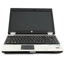 Laptop HP EliteBook 8440p i5-520M 2.4GHz, 4GB DDR3, 250GB, DVD-RW, Baterie defecta