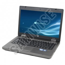 Poze Laptop HP ProBook 6460b, Intel Core I5 2410M 2.3GHz (up to 2.9GHz), 4GB DDR3, HDD 160GB, DVD-RW, WEB CAM, Baterie 4 ore