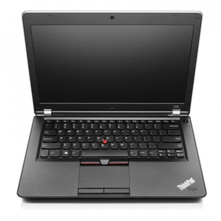 "Laptop Lenovo E420 14"", Intel Core i5 2430M 2.4GHz, 4GB DDR3, 500GB, WEB CAM, HDMI, DVD"