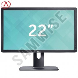 "Poze Monitor LCD Dell 22"" P2213WFP, Widescreen, 1680 x 1050, 5ms, DVI, VGA, DisplayPort, Cabluri Incluse"