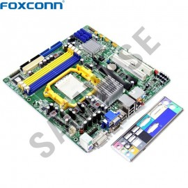 Poze Placa de Baza AM2+, FOXCONN RS780M03A1, 4 x DDR2, PCI-Express, DVI