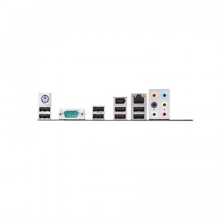 Placa de baza ASUS P7P55-M, LGA1156, Intel P55, 4x DDR3, 6x SATA II, PCI Express 2.0 x16
