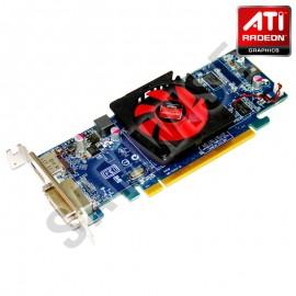 Placa video ATI Radeon 6450 1GB DDR3 64-Bit, DVI DisplayPort, Low Profile