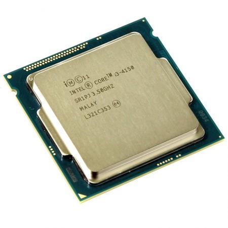 Procesor Intel Core i3 4150 3.5GHz, LGA1150, 4th Gen, nucleu Haswell
