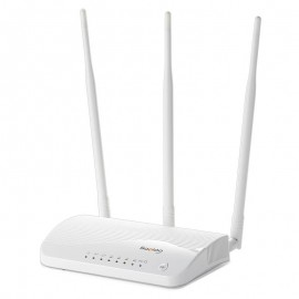 Poze Router Sapido GR297N 300M GIGA Super High Power Cloud Wireless