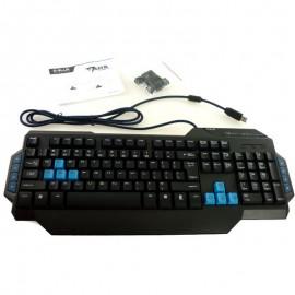 Tastatura Gaming E-Blue Mazer Type-X Advanced