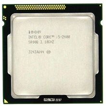 Procesor Intel Core i5 2400S 2.5GHz (Up to 3.3GHz), LGA1155, Cache 6MB, Sandy Bridge