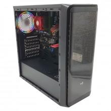 Calculator Aerocool Frost, AMD Kaveri A8-7650k 3.3GHz, MSI A68HM-E33 V2, 8GB DDR3, SSD 128GB, 640GB, AMD Radeon R7, FSP 400W
