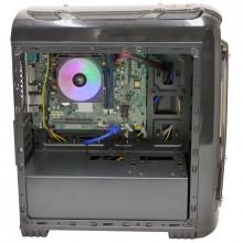 Calculator Gaming Incomplet Polar, Intel Core i5 4460s 2.9GHz, Acer H81H3-AD, 8GB DDR3, 500GB, Segotep 600W, 2x PCI-ex 8-pin