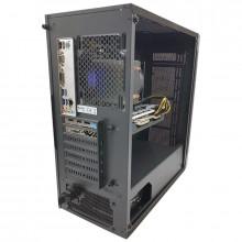 Calculator Gaming Mesh 55, Intel Core i5 8400 2.8GHz, MSI B360M Pro VD, 16GB DDR4, SSD 250GB, 500GB, Sapphire RX 580 NITRO+ 4GB GDDR5 256-bit, DVI, HDMI, 450W