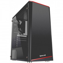 Calculator Gaming Redragon, Intel Core i5 3330s 2.7GHz, GA-H61M-DS2H, 8GB DDR3, 500GB, ATI R7 250 2GB DDR3 128-bit, 400W