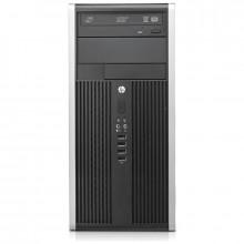 Calculator HP 8300 MT, Intel Core i3 3240 3.4GHz, 8GB DDR3, 500GB, DVD-RW