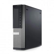 Calculator Incomplet Dell 790 DT, LGA1155, Intel Q65, DDR3, SATA3, Intel 2nd Gen