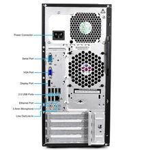Calculator Incomplet Lenovo M91P MT, Intel Q67, LGA1155, DDR3, SATA2, Cooler inclus