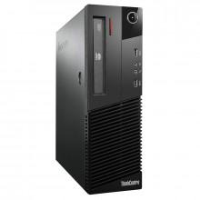 Calculator Lenovo M82 SFF, Intel Core i3 2130 3.4GHz, 4GB DDR3, 500GB, DVD