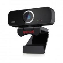Camera Web Redragon Fobos cu microfon, HD 720p