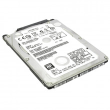 Hard disk Laptop 320GB Hitachi HTS545032A7E380, SATA II, Buffer 8MB, 5400 rpm