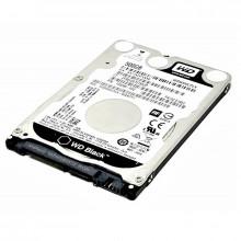 Hard Disk Laptop 500GB WD Black WD5000LPLX, SATA-III, 7200 RPM, Cache 32MB