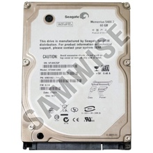 Hard Disk laptop, notebook 60GB Seagate Momentus ST96812AS SATA, Buffer 8MB