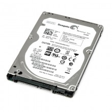 Hard Disk Laptop Seagate Momentus ST250LT007, 250GB, 7200rpm, 16MB, SATA II