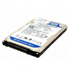 Hard Disk Laptop WD Scorpio Blue WD2500BEVT 250GB, 5400rpm, 8 MB, SATA II