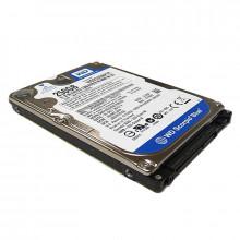 Hard Disk Laptop WD Scorpio Blue WD2500BPVT 250GB, 5400rpm, 8 MB, SATA II