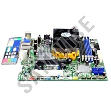 KIT AM3, Placa de baza ACER RS880M05, DDR3 + Procesor Athlon II X2 260 3.2GHz + Cooler