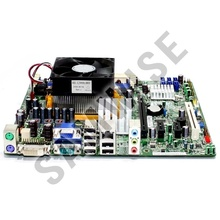 KIT AM3, Placa de baza ACER RS880M05, DDR3 + Procesor Athlon II X2 B28 3.4GHz + Cooler