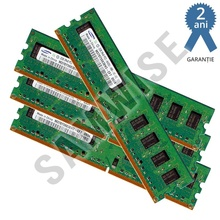 KIT Memorie 4x 1GB, Samsung, DDR2, 800MHz, PC2-6400