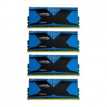 Kit Memorie HyperX Predator 16GB (4x 4GB), DDR3, 1866MHz, CL9, Quad Channel Kit XMP