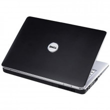 "Laptop DELL Inspiron 1525 15.4"", Intel Core2Duo T8100 2.1GHz, 4GB DDR2, 250GB, WebCam, HDMI, DVD-RW"