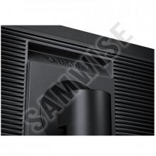 "Monitor 19"" LED Samsung S19C450BW, 1440 x 900, 5ms, VGA, DVI, Cabluri incluse"