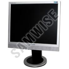 """Monitor LCD 19"""" Samsung SyncMaster 913BM+, Grad A, 1280x1024, 8ms, VGA, DVI, Cabluri incluse"""
